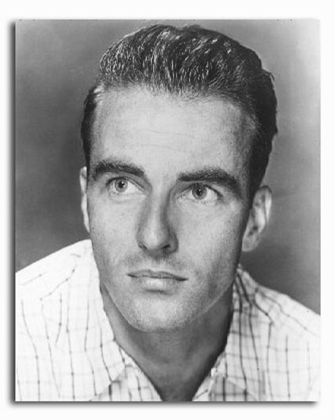 (SS2134808) Montgomery Clift Movie Photo