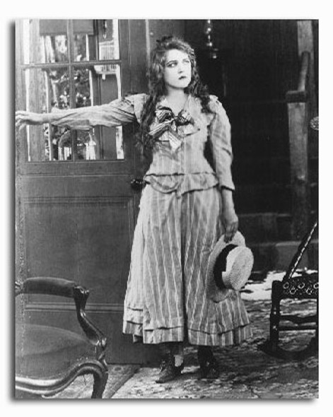 (SS2135159) Mary Pickford Movie Photo