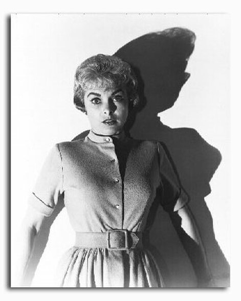 (SS2135419) Janet Leigh  Psycho Music Photo