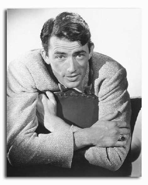 (SS2150824) Gregory Peck Movie Photo