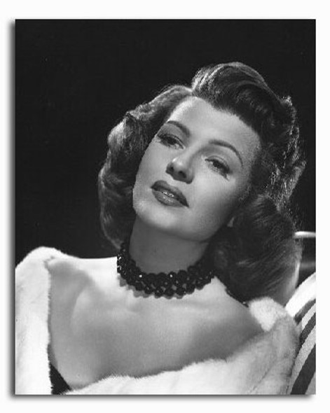 (SS2151617) Rita Hayworth Movie Photo