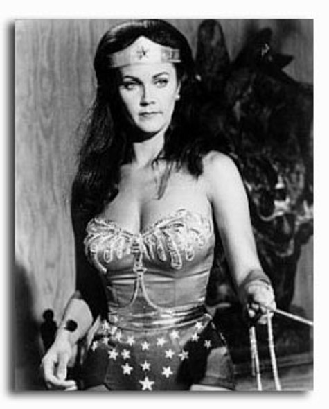 (SS2178579) Lynda Carter  Wonder Woman Movie Photo