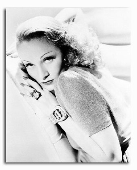 (SS2178670) Marlene Dietrich Movie Photo