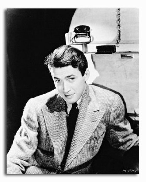 (SS2179333) James Stewart Movie Photo