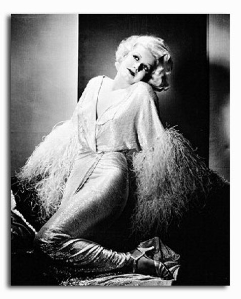 (SS2179502) Jean Harlow Movie Photo