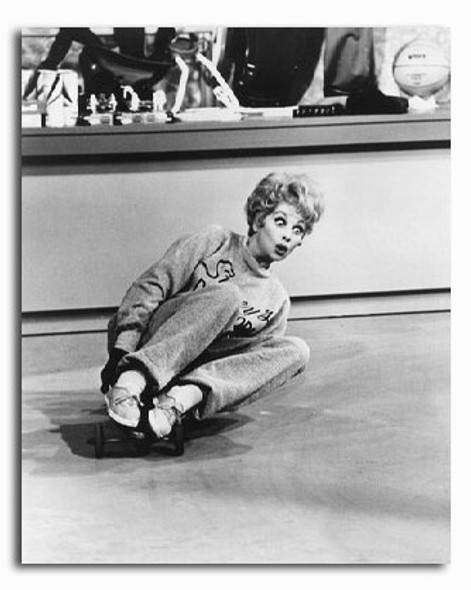 (SS2179541) Lucille Ball  The Lucy Show Movie Photo