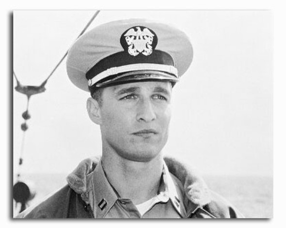 (SS2210910) Matthew McConaughey  U-571 Movie Photo