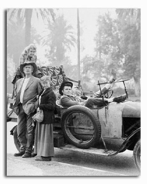 (SS2211313) Cast   The Beverly Hillbillies Movie Photo
