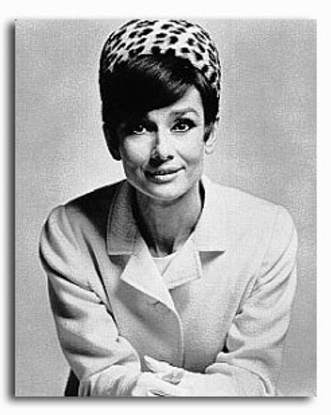 (SS2211703) Audrey Hepburn Movie Photo