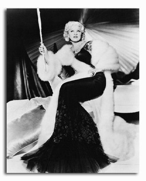 (SS2211963) Mae West Movie Photo