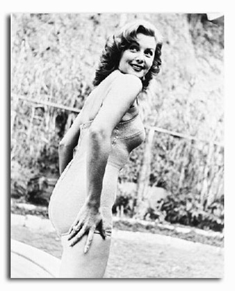 (SS2214745) Rhonda Fleming Movie Photo