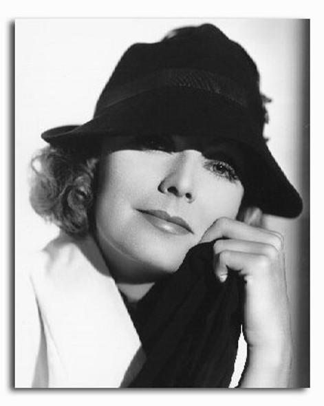 (SS2214784) Greta Garbo Movie Photo