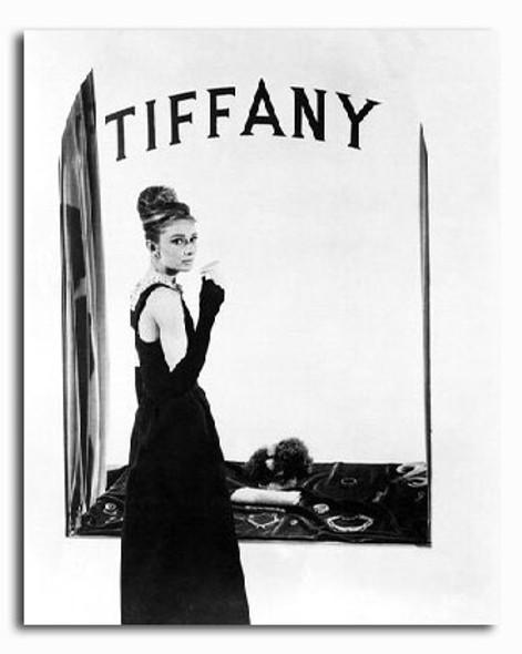 (SS2214797) Audrey Hepburn  Breakfast at Tiffany's Movie Photo