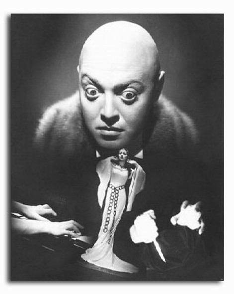 (SS2214862) Peter Lorre Movie Photo