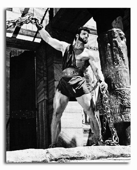 (SS2215018) Steve Reeves Movie Photo