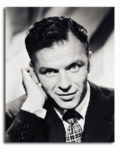 (SS2215057) Frank Sinatra Music Photo