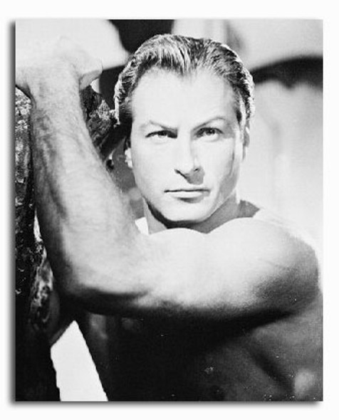 (SS2215291) Lex Barker Movie Photo