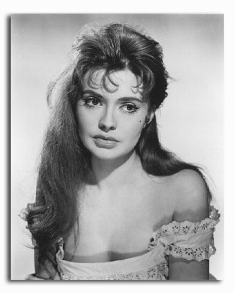 (SS2215408) Yvonne Monlaur Movie Photo