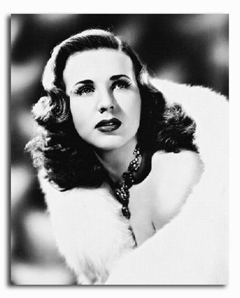 (SS2215434) Deanna Durbin Movie Photo