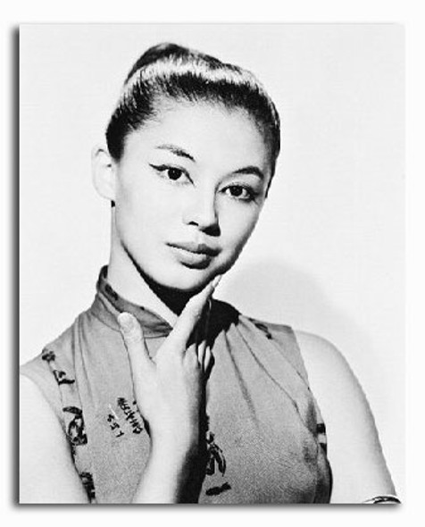 (SS2221713) France Nuyen  Satan Never Sleeps Movie Photo
