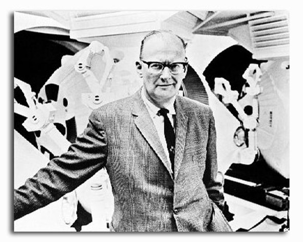 (SS2222298) Arthur C. Clarke Movie Photo