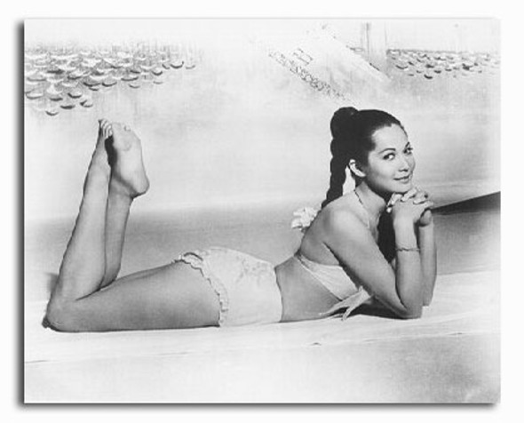 (SS2222571) Nancy Kwan Movie Photo