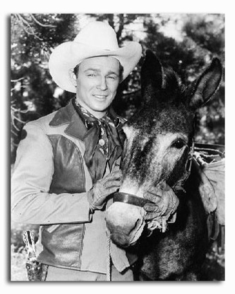 (SS2222818) Roy Rogers Movie Photo
