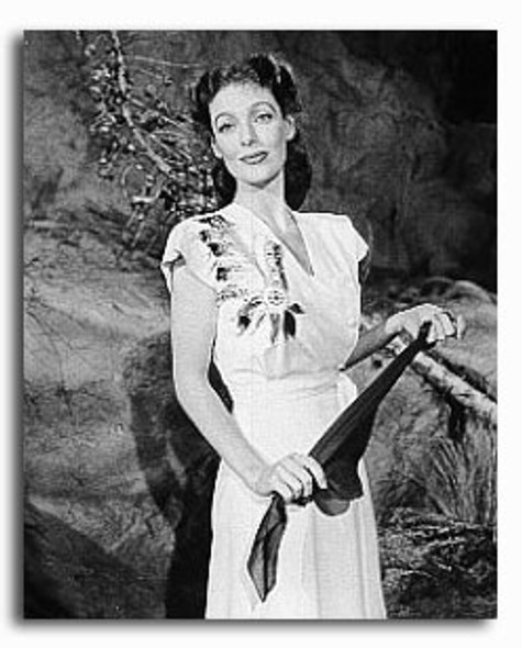 (SS2222961) Loretta Young Movie Photo