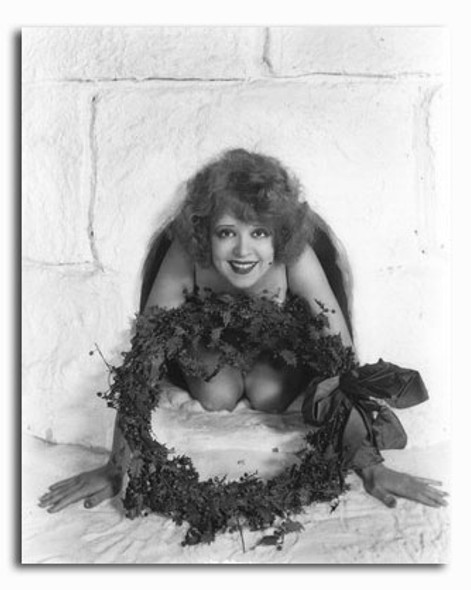 (SS2223013) Clara Bow Movie Photo