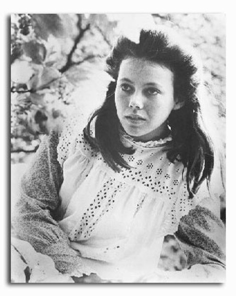 (SS2224066) Jenny Agutter  The Railway Children Movie Photo