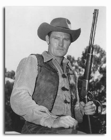 (SS2224131) Chuck Connors Movie Photo