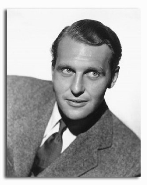 (SS2224287) Ralph Bellamy Movie Photo
