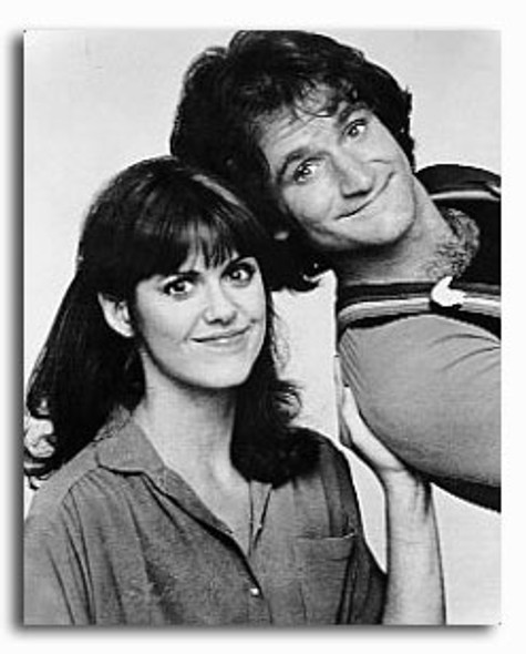 (SS2224313) Cast   Mork & Mindy Television Photo
