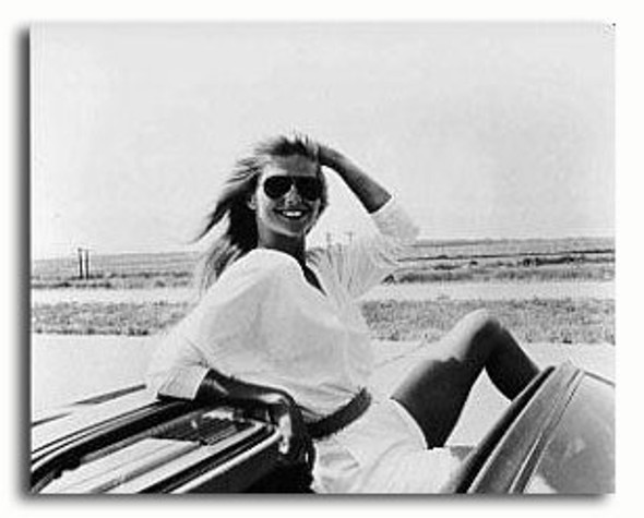 (SS2224378) Christie Brinkley Movie Photo