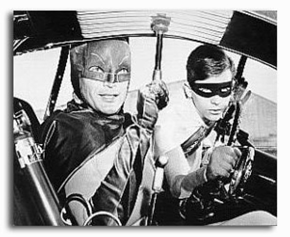 (SS2232568) Cast   Batman Television Photo