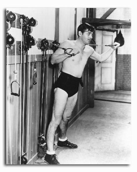 (SS2233075) Clark Gable Movie Photo