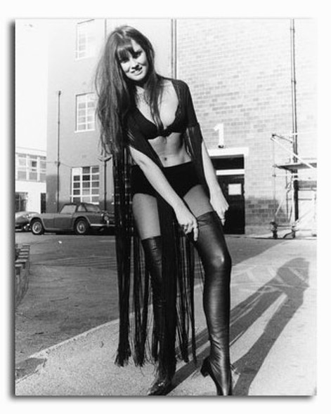 (SS2233439) Caroline Munro  Dracula A.D. 1972 Movie Photo