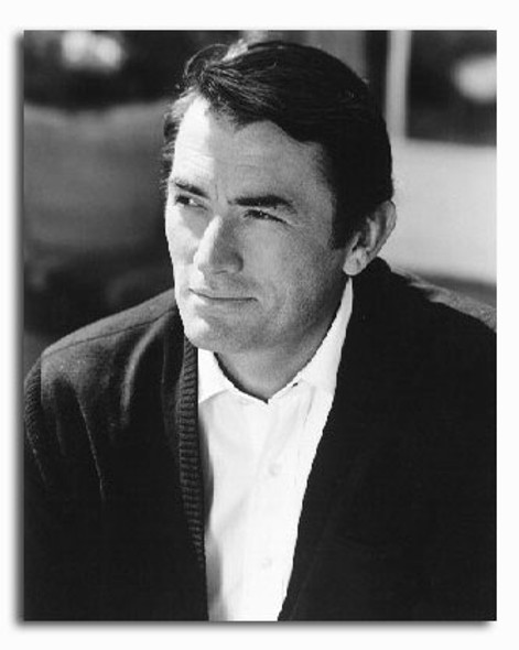(SS2233504) Gregory Peck Movie Photo
