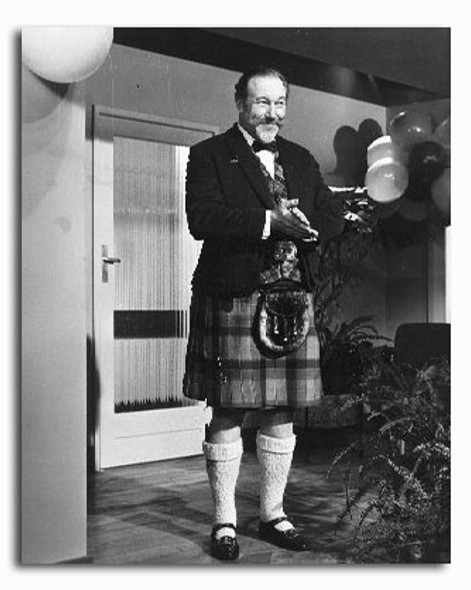 (SS2233634) James Robertson Justice Movie Photo