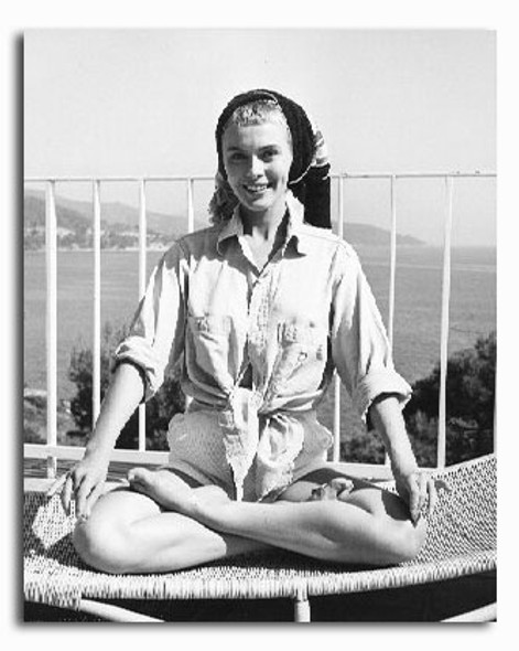 (SS2233673) Jean Seberg Movie Photo