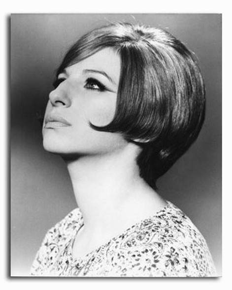 (SS2233764) Barbra Streisand Music Photo