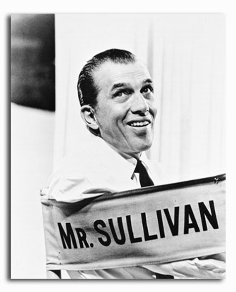 (SS2233777) Ed Sullivan Movie Photo