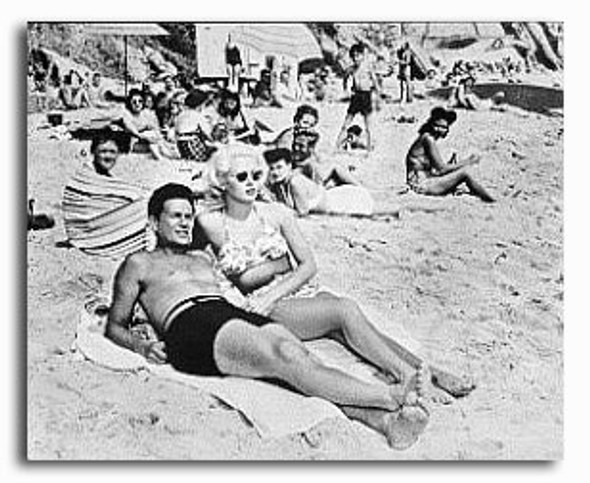 (SS2233829) Lana Turner, John Garfield Movie Photo