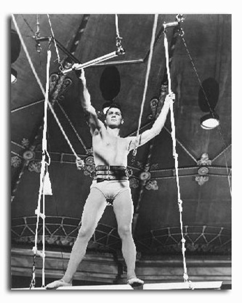 (SS2234050) Tony Curtis  Trapeze Movie Photo