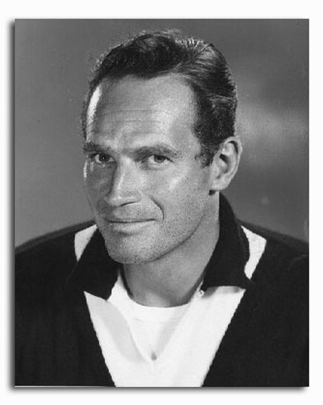 (SS2235818) Charlton Heston Movie Photo