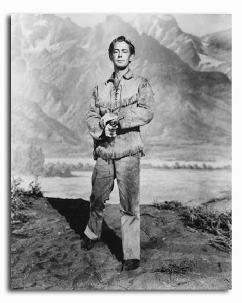 (SS2236013) Alan Ladd  Shane Movie Photo