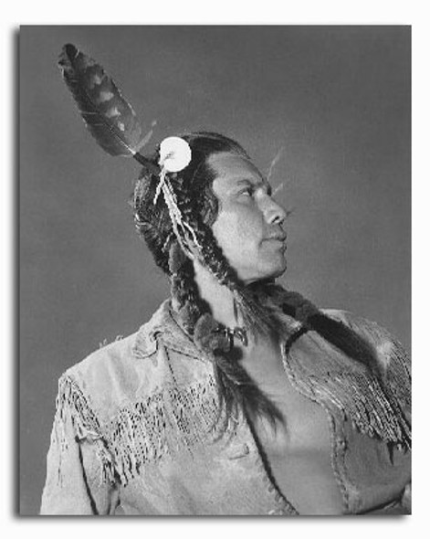 (SS2236455) Jay Silverheels  The Lone Ranger Movie Photo
