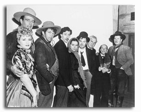 (SS2236520)  Stagecoach Movie Photo