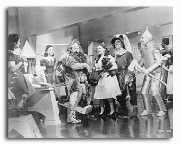 (SS2236845) Cast   The Wizard of Oz Movie Photo