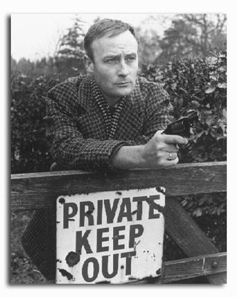 (SS2236871) Edward Woodward  Callan Movie Photo